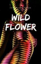 Wild Flower - Tribe Series by 000Jade000