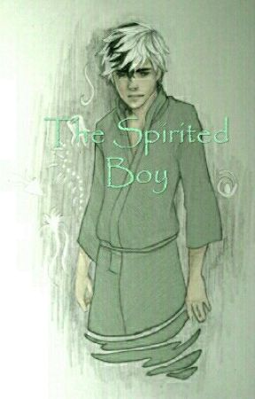 The Spirited Boy by latelydifferent