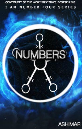 Numbers Adam Dickerson Wattpad