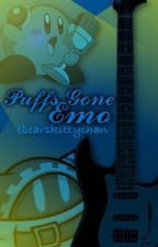 Puffs Gone Emo - An HoD AU - WARNING: NOT REALLY ANYTHING LIKE HoD TBH XD by ebearskittychan