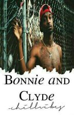 Bonnie and Clyde 》21 Savage by -chillvibes