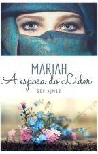 Marian by SofiaJM12