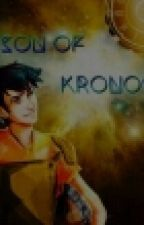 Percy Jackson Son Of Kronos. Friend Or Foe? by The_Demonic_Prince