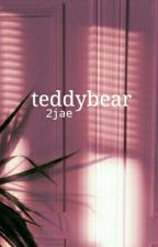teddybear // 2jae by wang-gae