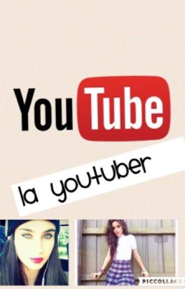 La Youtuber (Lauren Jauregui, Camila Cabello y tu?)