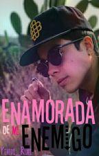 Enamorada De Mi Enemigo (Mario Bautista Y Tú)  by Yehidi_Rubi