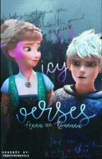 Icy Verses | Janna by minterwintersnow