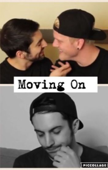 Moving on ~ Sequel of Travis (a scömìche fanfic)