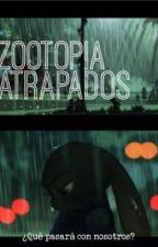 Zootopia: ATRAPADOS by jose146Pro