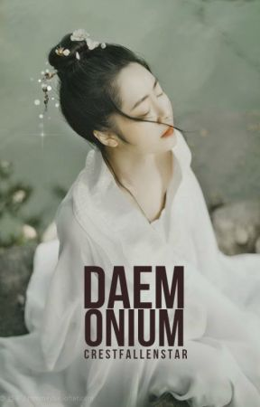 Daemonium by CrestFallenStar