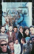 One Shot [ One Direction]  by Jaimenarry