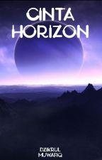 Cinta Horizon by dz_muwafiq