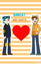 Dancat stories ~request open~ by Haighe01