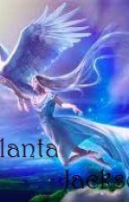 Atalanta Jackson The Sea of Monster by FaniOrviaK