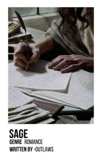 Sage | H. GRANGER