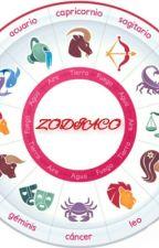 Zodiaco by ErikaWu23