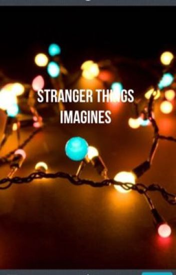 stranger things imagines