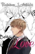 Betting on Love(USUK) by rainbow_1_skittles