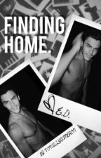 Finding Home | ethan dolan by totallycameron