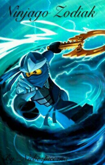 Ninjago Zodiak
