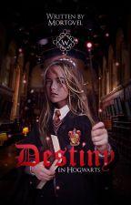Destiny en Hogwarts [La Piedra Filosofal] #Wattys2017 by mortovel