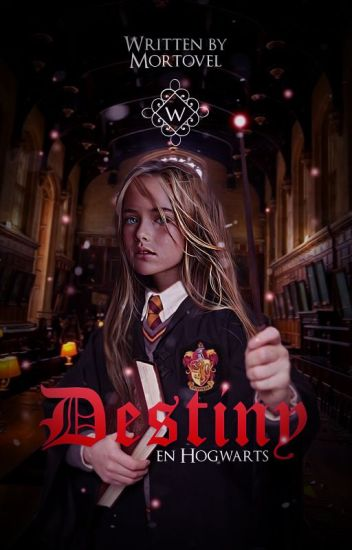 Destiny en Hogwarts [La Piedra Filosofal]