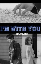 ~ I'm With You ~ J-Hope - BTS (INY) by HJopless