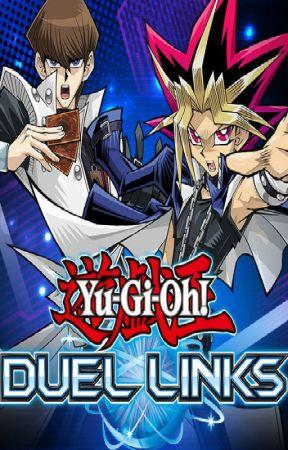 Yu-Gi-Oh! Duel Links (Yami Yugi x Reader) by DisneyGirl10Universe