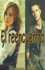 El reencuentro (Draco & Hermione) by veroynavimpa1000