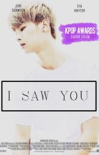 [I Saw You]「Lεσ&Ν」#KpopAwards2016 by Snowflake_Memories