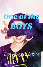 One Of The Boys #Wattys2016 by Gorgeous_Gelly