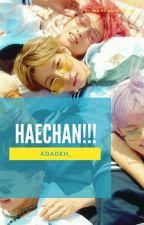 HAECHAN!! by adadeh_