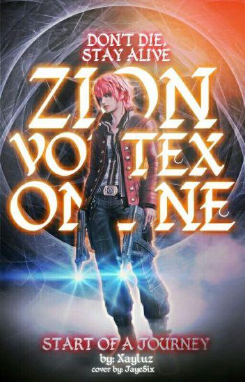 Zion Vortex Online