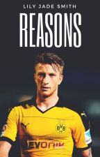 Reasons // Marco Reus by lilyjadesmith20