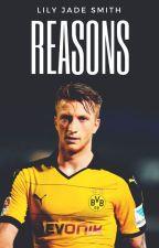 Reasons // Marco Reus [magyar] by lilyjadesmith20