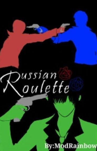 Russian Roulette - Fic. OsoChoro KaraChoro
