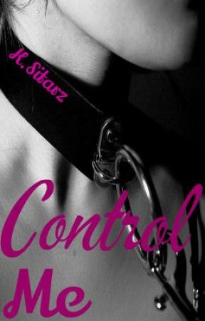 Control Me by LitaBloom
