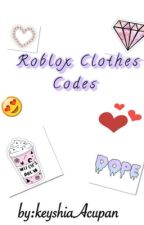 roblox clothes code (girls only) ROBLOX HIGH SCHOOL by KeyshiaAcupan