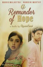 Manan - A reminder Of Hope ( #yourstoryinindia ) by ElysianCoral