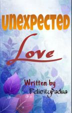 Unexpected Love (On-Going) by felicityxpadua