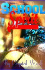 School Spirit by CrystalWoolf