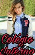 Colégio Interno by Milla_Misteriosa