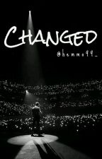 Changed x S.M [Completed] by hemmo99_