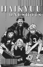 Haikyuu x Reader (COMPLETED STORY) by ItsMaddeline11