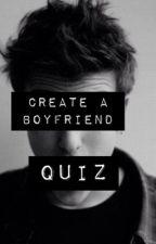 Create A Boyfriend Quiz :) by ThomasDaddySangster