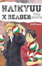 Haikyuu X Reader One-shots by ItsDeianne17