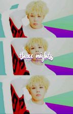 Three Nights ☆VMIN☆ (Completa) by Froginthedark