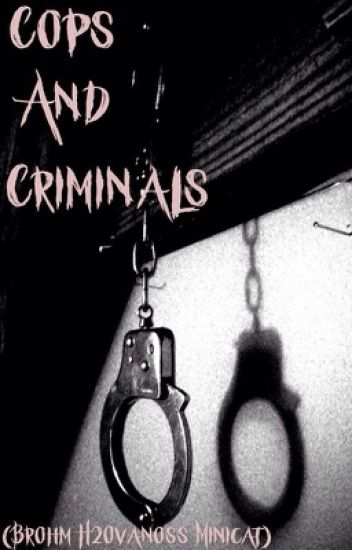 Cops & Criminals (Brohm H20vanoss Minicat)