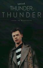 Thunder, Thunder || h.s. [rus] by -kaiagerber