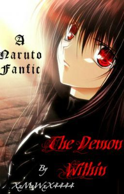 The Demon Within [Naruto Fanfic]